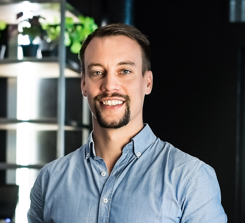 Ondřej Lang, Managing Partner & Growth Hacker
