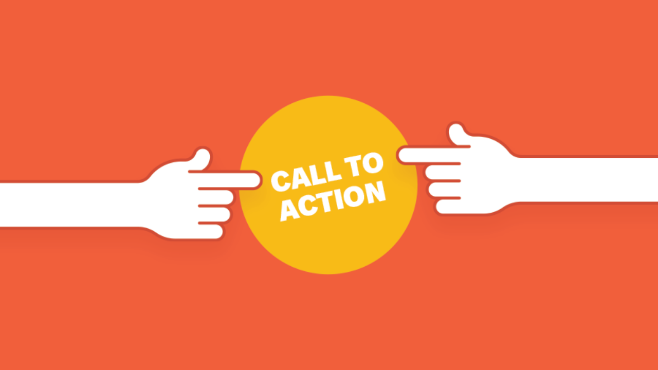 Call to Action Buttons - 5 Awesome Tips to Get More Clicks | Creative  Handles